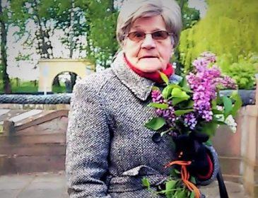 «Я вас всех ненавижу»: жінка з «георгіївською стрічкою» у Львові назвала воїнів АТО «вбивцями»