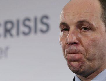 Візовий режим з РФ: Парубій своїми словами вибив з колії! Такого від нього не сподівались!