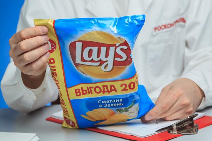 Чипсы лейс, где купить оригинальные чипсы Lays?
