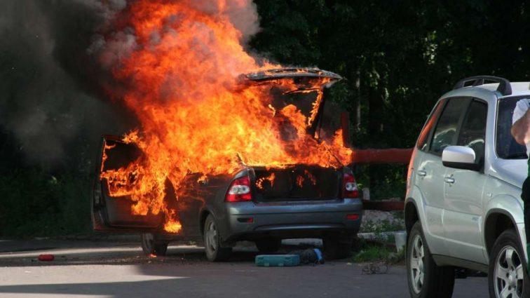 ТЕРМІНОВО!!! Під Києвом підірвали скандального чиновника, деталі просто збивають з ніг (ФОТО)