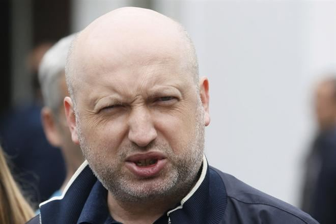 НЕбідний пастор Турчинов: Те чим володіє голова РНБО доведе до істерики пересічного українця!