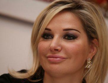 Схудла і з екстремально короткою зачіскою: вдова вбитого Вороненкова звалила всіх наповал своїм виглядом (ФОТО)
