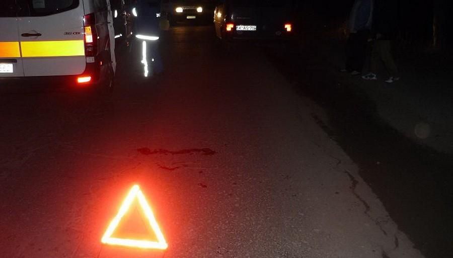 Смертельна ДТП: автомобіль зніс хлопця прямо на переході! Від деталей можна жахнутись!