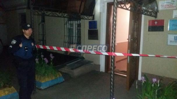 Аж земля здригнулась: У самому центрі Києва пролунав потужний вибух! Що ж там коїться?
