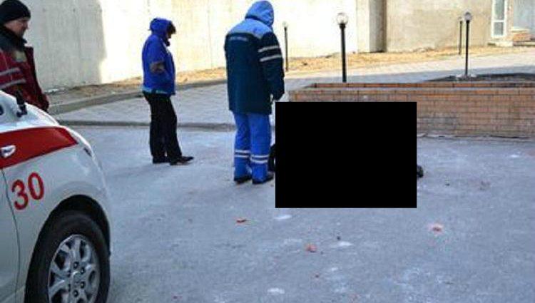 Це якесь жахіття!!! У Львові жінка викинулася з вікна в лікарні