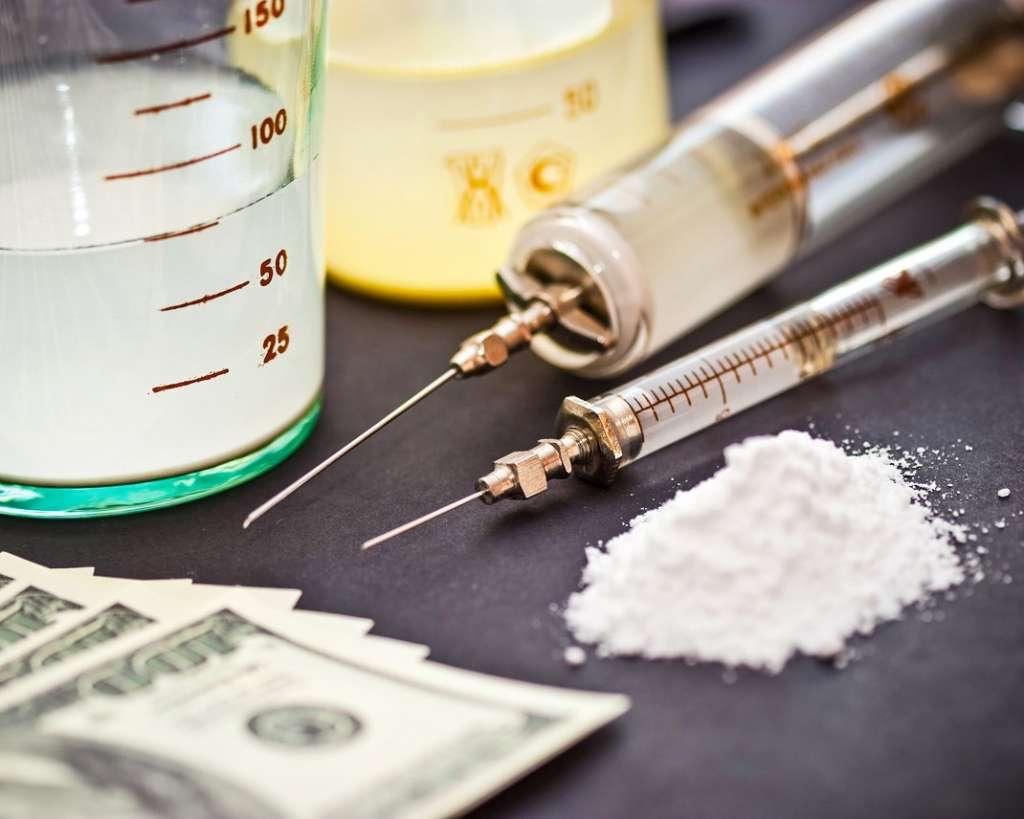 У львів'янина вилучили наркотиків вартістю ₴130 тис. Деталі шокують!(ФОТО)