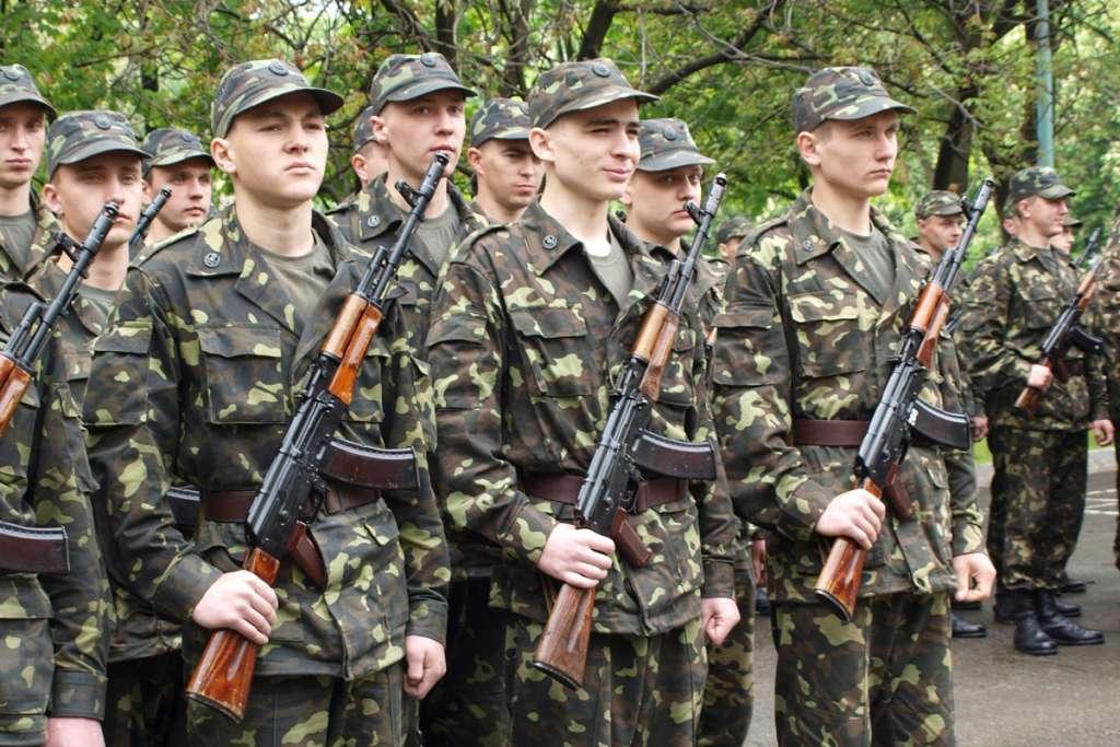 Збирайте речі, чоловіки!!! Рада зробила нововведення у законі про військову службу