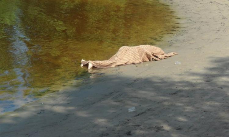 ТЕРМІНОВО!!! На Львівщині у річці виловили труп, подробиці вас точно приголомшать