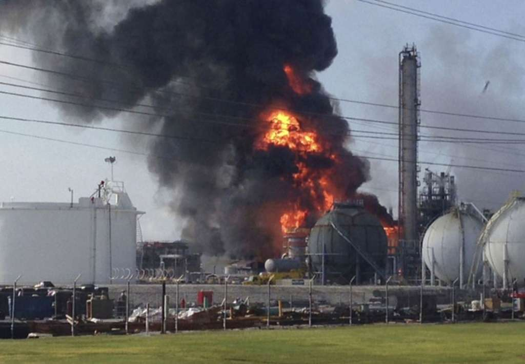 ТЕРМІНОВО!!! На заводі пролунав надпотужний вибух, кількість поранених приголомшує