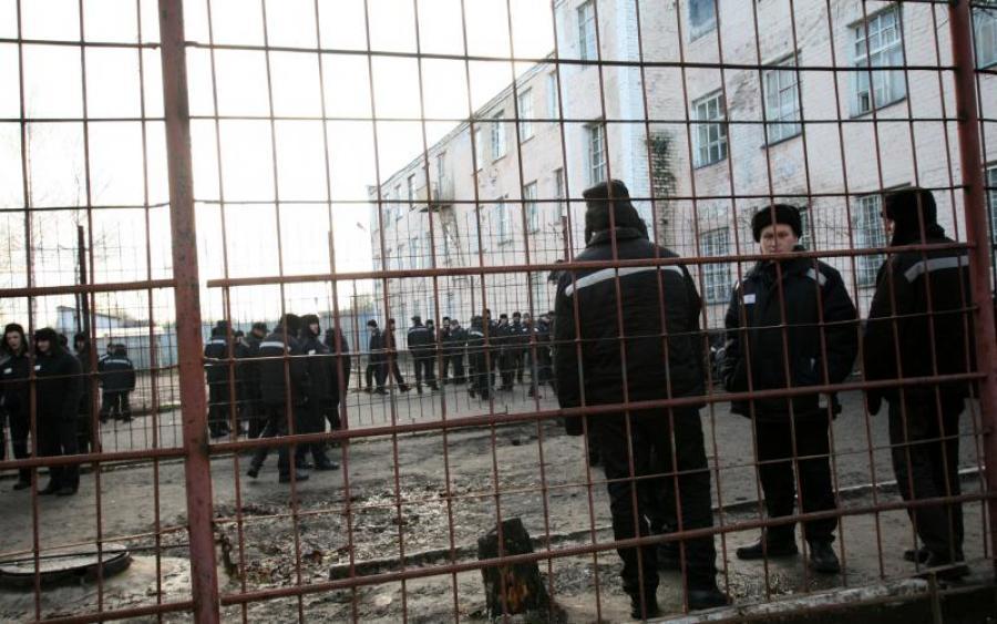 Жертва страшних тортур: Стало відомо про ШОКУЮЧУ смерть 20-ти річного українця в російській колонії!