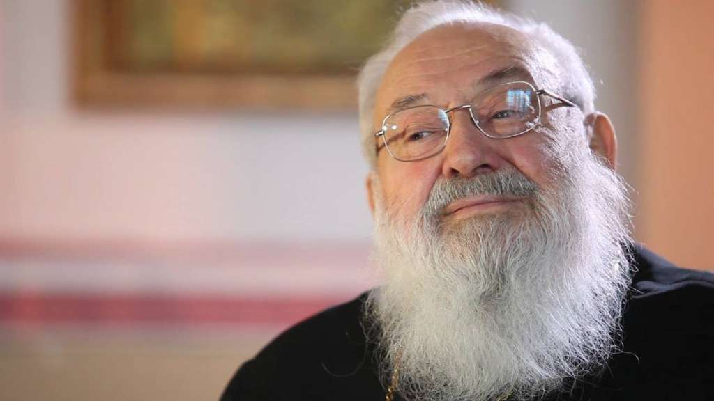 Племінник Любомира Гузара виголосив зворушливу прощальну промову під час похорону Блаженнішого. Уся Україна в сльозах!