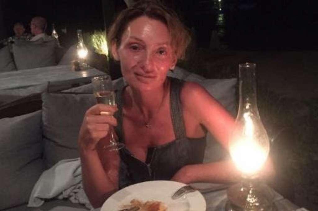 Романтік!!! Катерина Рожкова розповіла відверті подробиці про стосунки з Коломойським, ви точно почервонієте!!!