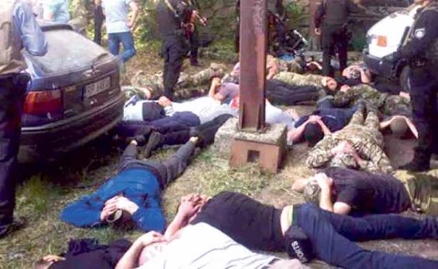 ШОК!!! У Кропивницькому сталася кривава стрілянина, там таке коїлося, що важко повірити (ФОТО 18+)