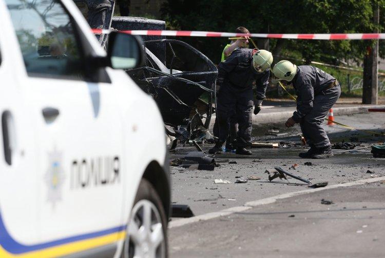 Стало відомо, ким був загиблий внаслідок теракту в Києві. Ви будете вражені!