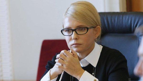 """""""Муссоліні в спідниці"""": Юлія Тимошенко шокувала своїм """"дивним"""" вбранням усю УКРАЇНУ. Такого ви ще не бачили!"""