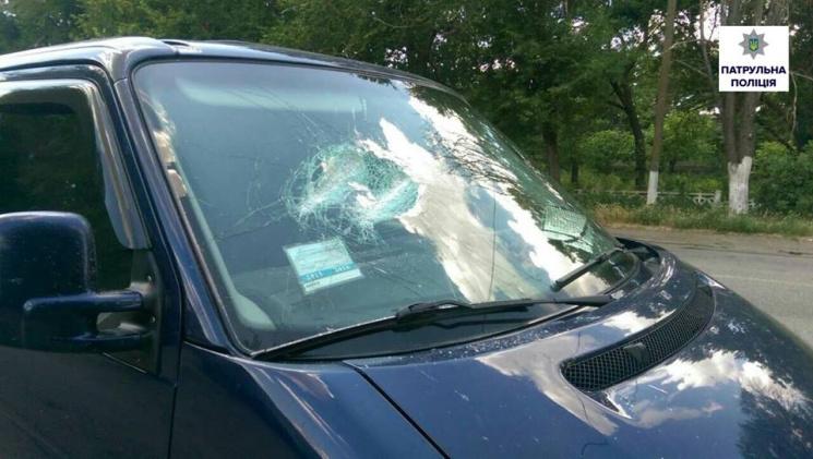Водії, будьте обережні! Те, що трапилось в Миколаєві наводить жах на ВСЮ Україну(ФОТО)