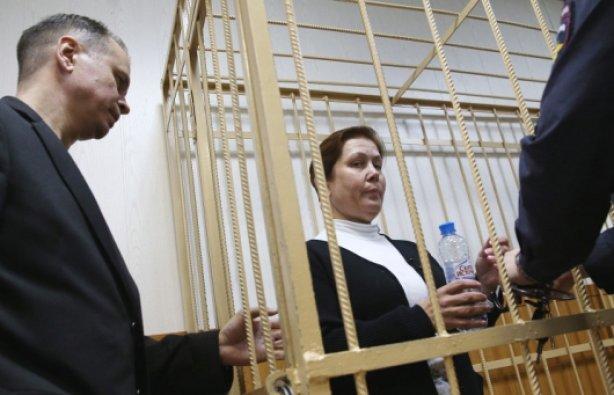 Аж серце завмерло… Суд виніс вирок колишньому директору Бібліотеки української літератури в Москві