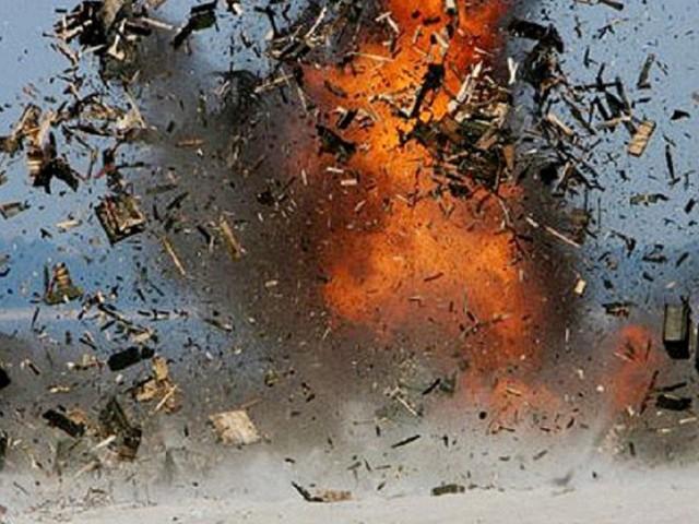 ТЕРМІНОВО! В центрі Києва пролунав потужний вибух. Наслідки шокують ( ФОТО)