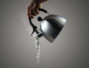 ОЦЕ ПРОСТО ШОКУЄ! Хто і чому краде гарячу воду у Львові! Ви будете приголомшені!