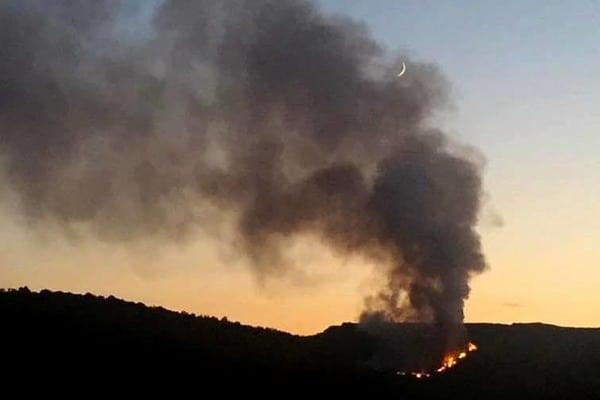 ТЕРМІНОВО!!! На львівському сміттєзвалищі знову страшна пожежа, там ТАКЕ коїлося