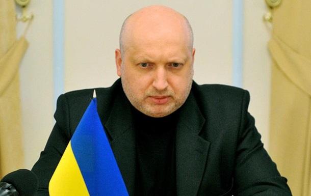 Тільки не це!!! Турчинов повідомив приголомшуючі новини про безвіз, він сам в шоці