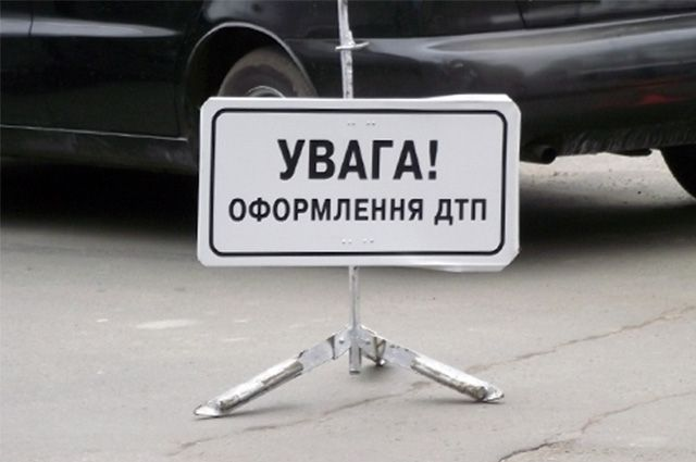 Масштабна ДТП на трасі Київ-Чоп. Жертву переїхали одразу дві фури. Це відео доведе вас до сліз!