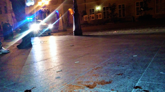 Там була ріка крові!!! В центрі Львова сталася кривава різанина просто біля Ратуші, там таке коїлося…