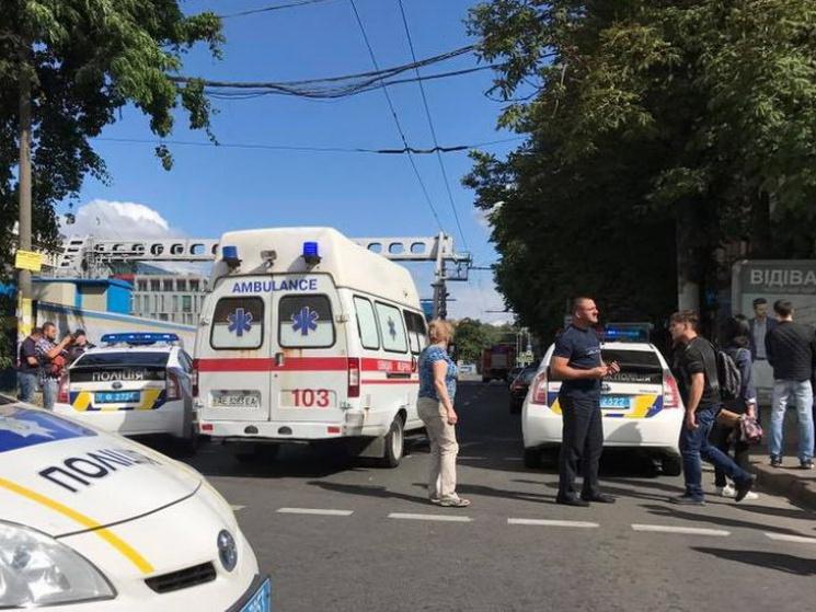 ТЕРМІНОВО!!! Перекрито центр одного з найбільших міст України! Там таке зараз коїться!