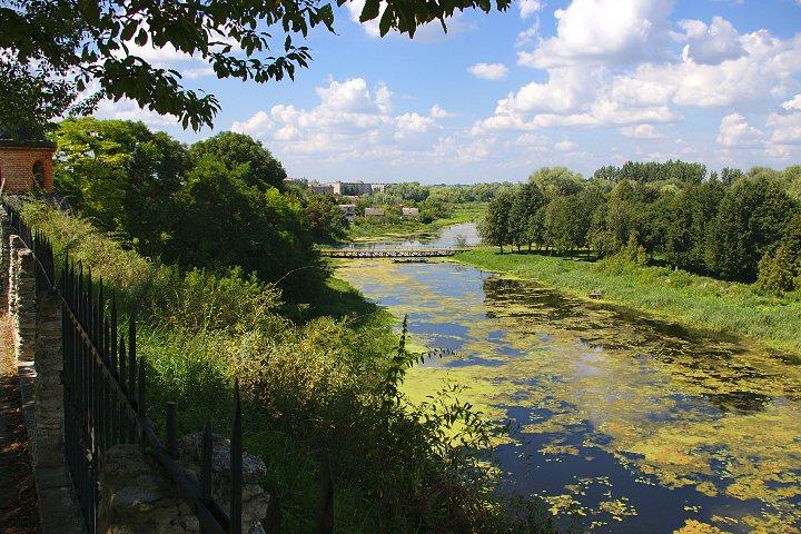 Сумна знахідка… Те, що знайшли в річці на Кіровоградщині шокувало навіть найміцніших
