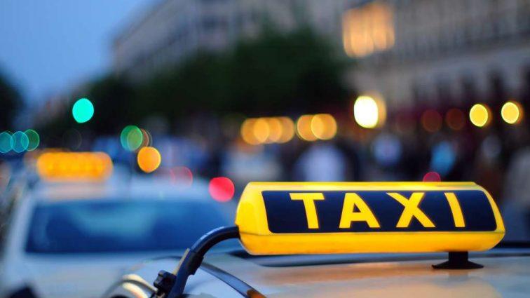 """""""7 км. за .."""". Таксист загнув таку ціну за поїздку, що аж волосся дибки стане! Геть знахабніли!"""