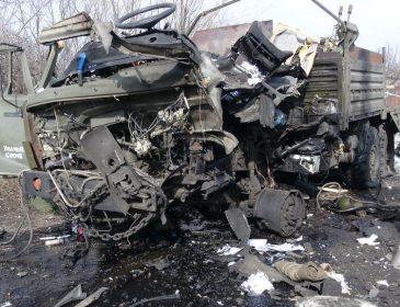 Україна в сльозах! На Донбасі підірвали КамАЗ з мирними жителями. Що за пекельне перемир'я?