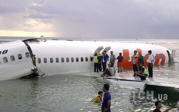 ТЕРМІНОВО!!! У Чорне море впав літак, є загиблі. Деталі доводять до істерики