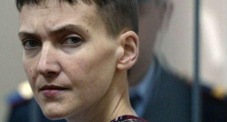 Що ж вона ще знає??? Савченко зробила приголомшливу заяву, від її слів в голові паморочиться