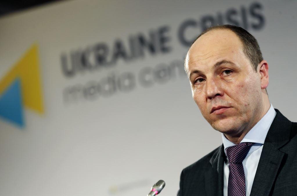 """""""Це підло по відношенню до тих, хто сьогодні на фронті"""" – Парубій на Всю Україну зганьбив депутатів!  Має прочитати КОЖЕН!"""