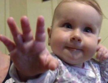 8-місячна донечка воїна АТО потребує вашої допомоги