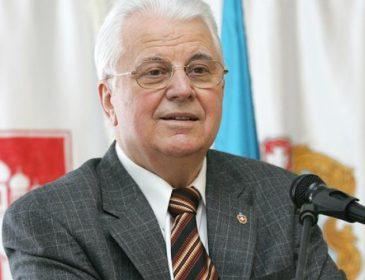 Тримайтеся міцніше!!! Кравчук розповів страшну таємницю Мінського процесу, українці цієї помилки не пробачать