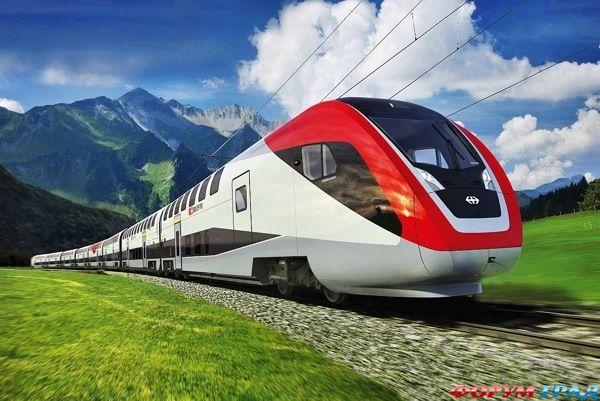 Не втратьте можливість!!! Усі потяги в Європу і ціни на квитки