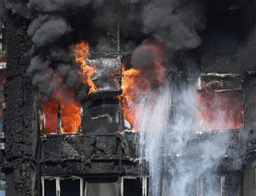 Там було пекло!!! Вночі у Львові запалили одразу дві важливі будівлі, ще такої пожежі місто не бачило (ВІДЕО)