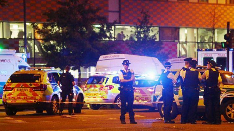 Ви будете в шоці!!! Терорист в'їхав у натовп на машині. Подробиці шокують!