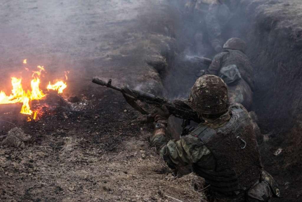 ТРИМАЙТЕСЯ, українці!!! В зоні АТО стався переломний момент, терористи використали нищівну зброю