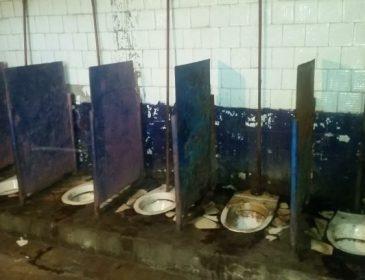 Ніби фільм жахів: як відбувають покарання в'язні Львівської виправної колонії, НЕ ДЛЯ СЛАБКИХ (фото)