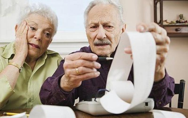 """""""А як же реформи?"""": Гройсман озвучив шокуючу заяву про українських пенсіонерів. Що ж далі буде?"""