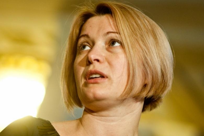 Хто її за язик тягнув? Геращенко розповіла секретні подробиці зустрічі Порошенка з Трампом! Тепер знають ВСІ!