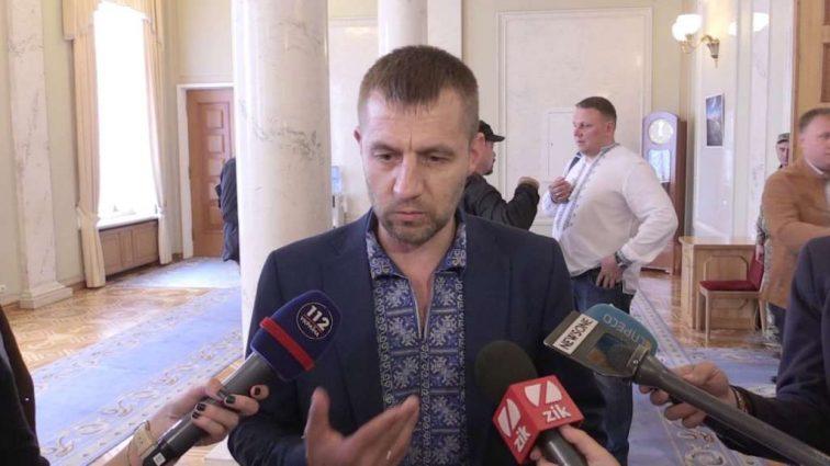Гаврилюк зробив шокуючу заяву стосовно роботи Верховної Ради. Вони вже там зовсім здуріли!!