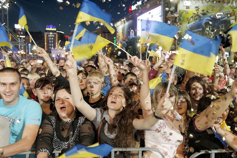 День Незалежності 2017! Cкільки вихідних дадуть українцям! Беріть ручку і ЗАПИСУЙТЕ