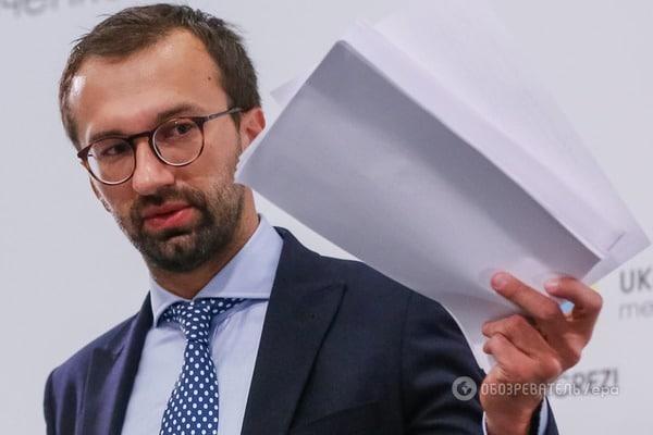 Це як сніг на голову… Лещенко розповів шокуючу інформацію про Порошенка, тепер ми знаємо, що він коїть