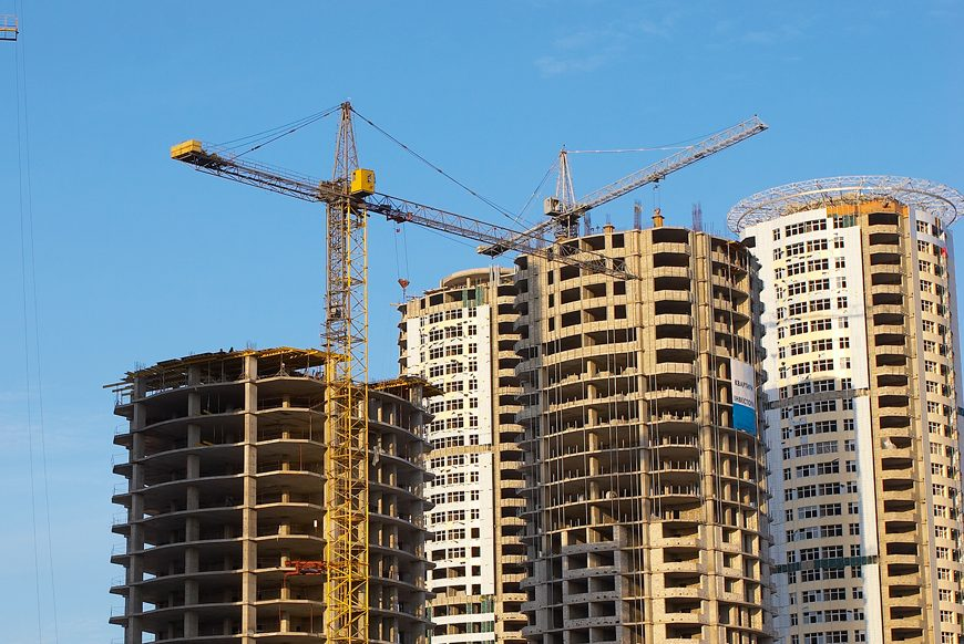ТЕРМІНОВО!!! Прийняли новий закон про будівництво, тільки не падайте від подробиць