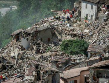 Ніби кінець світу почався!!! З'явилося відео страшного землетрусу в Туреччині, НЕ ДЛЯ СЛАБКИХ