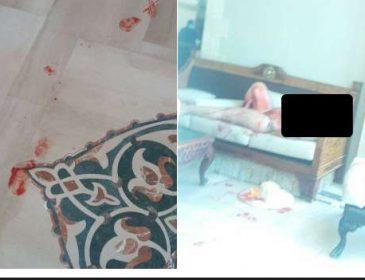 Кривава бійня в готелі: Зявились перші моторошні фото та відео, від яких кров холоне