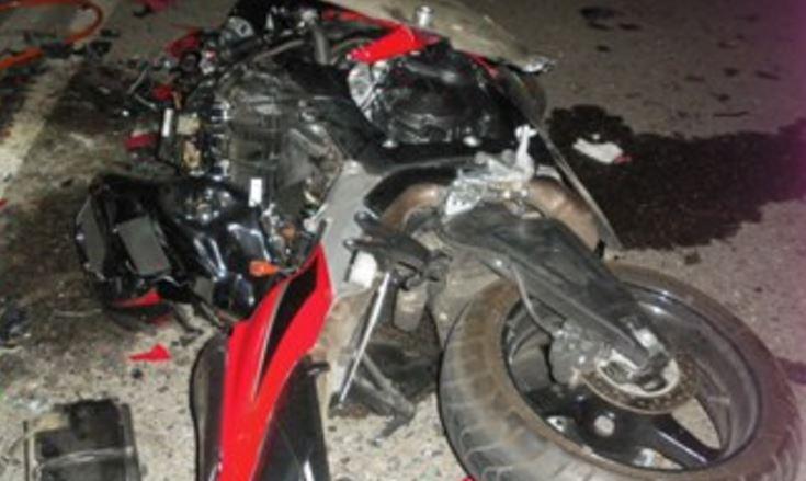 Смертельний день! В двох моторошних ДТП мотоциклісти на шаленій швидкості на смерть збили велосипедисток (фото, відео)